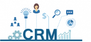 Software Crm in cloud